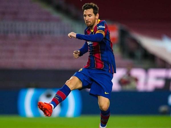Chuyển nhượng sáng 12/11: PSG muốn có sự phục vụ của Messi