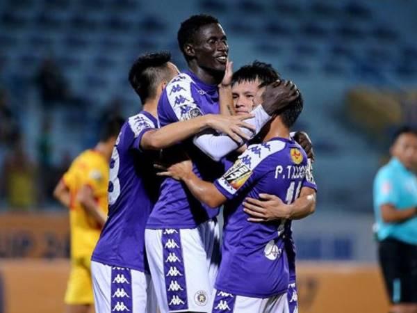 Chuyển nhượng V-League 12/11: Hà Nội chia tay tiền đạo trụ cột Omar
