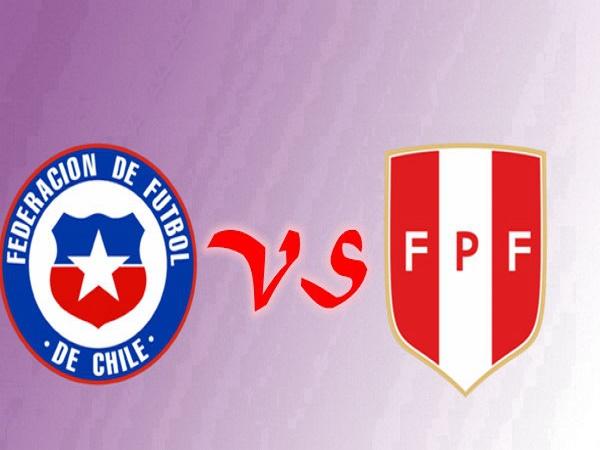 Dự đoán soi kèo Chile vs Peru, 06h00 ngày 14/11