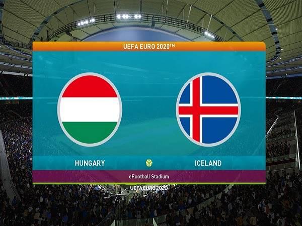 Dự đoán soi kèo Hungary vs Iceland, 02h45 ngày 13/11/2020