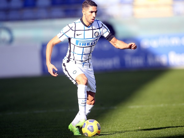 """Chuyển nhượng 16/12: Liverpool quan tâm """"trung vệ thép"""" của Inter"""