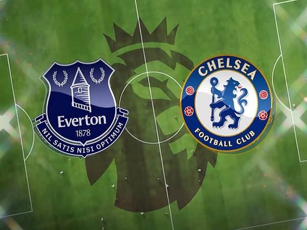 Dự đoán, soi kèo Everton vs Chelsea, 03h00 ngày 13/12