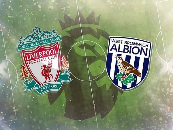 Dự đoán soi kèo Liverpool vs West Brom, 23h30 ngày 27/12