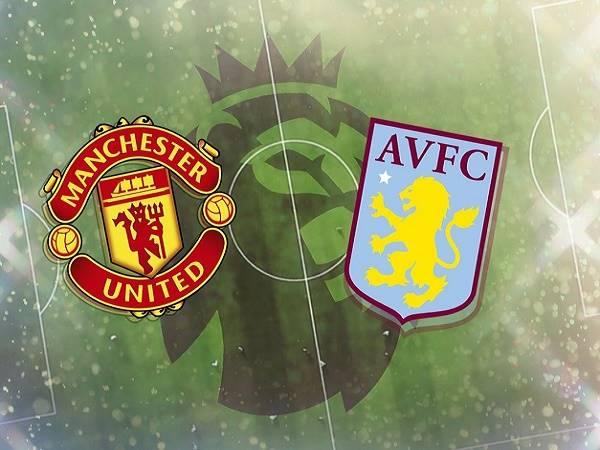 Dự đoán soi kèo MU vs Aston Villa, 03h00 ngày 02/01
