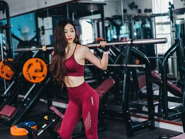 Thời gian tập Gym tốt nhất trong ngày để đạt hiệu quả tốt nhất