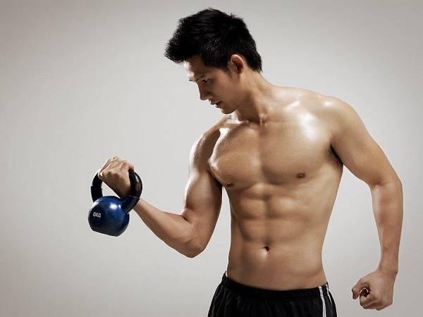 Bài tập tăng testosterone cho nam giới hiệu quả nhất hiện nay
