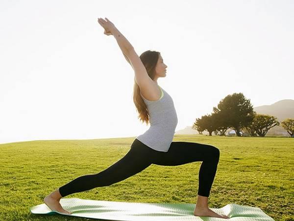 Con gái nên tập Gym hay Yoga để có vóc dáng đẹp, hoàn hảo