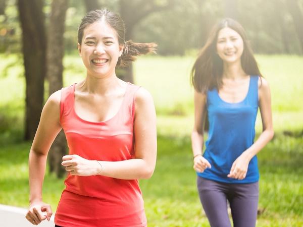 Học cách đi bộ giảm cân nhanh giúp đốt cháy mỡ nhiều hơn