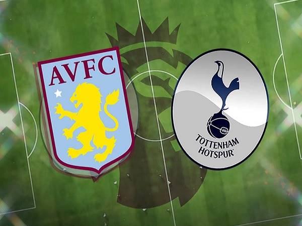Dự đoán soi kèo Aston Villa vs Tottenham, 03h15 ngày 14/01