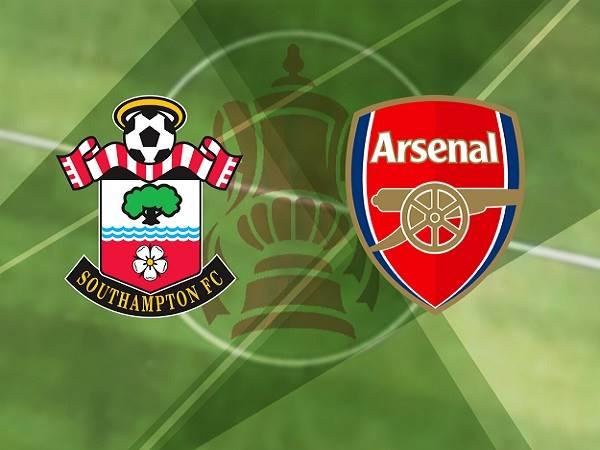 Dự đoán soi kèo Southampton vs Arsenal, 03h15 ngày 27/01