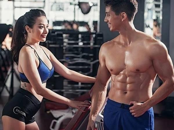 Lịch tập gym cho người gầy muốn tăng cân nhanh nhất