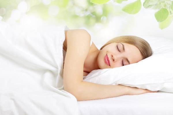 Tập thể dục buổi tối giúp ngủ ngon hơn