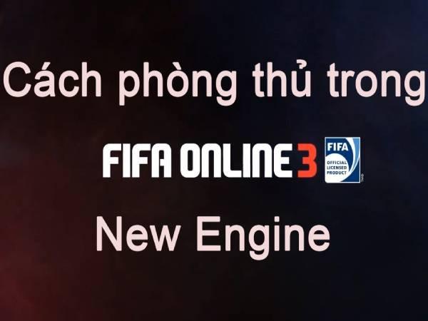Cách phòng thủ trong Fifa Online 3 mà game thủ nên biết