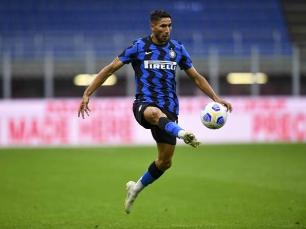 Chuyển nhượng BĐ tối 19/6: Chelsea gạ Inter nhả Hakimi