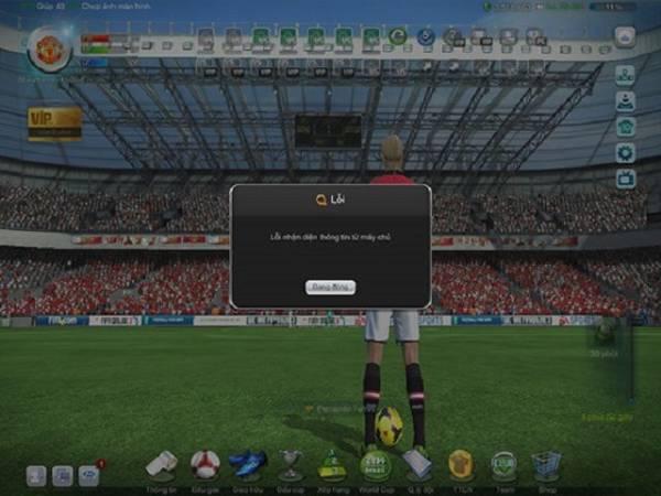 Cách sửa lỗi giao diện trong Fifa Online 3 đơn giản nhất
