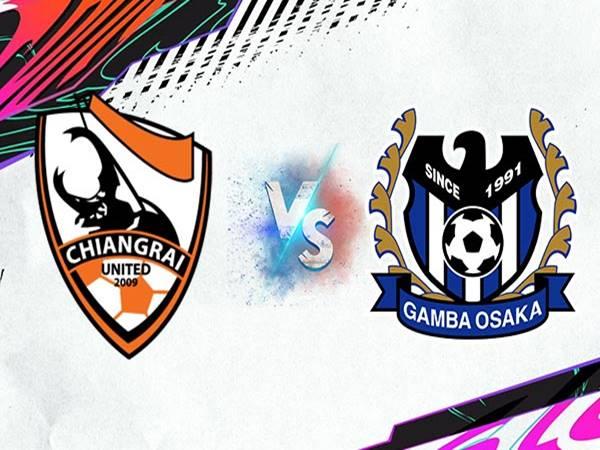 Dự đoán Chiangrai United vs Gamba Osaka, 23h00 ngày 01/07