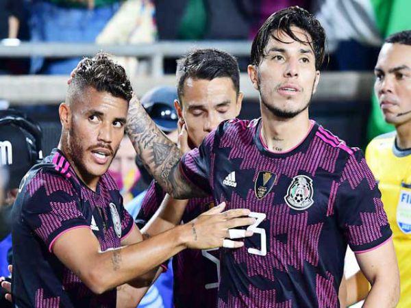 Dự đoán kèo Guatemala vs Mexico, 08h30 ngày 15/7 - Gold Cup 2021