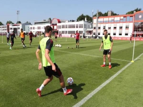 Tin bóng đá 29/7: Bayern đang khá thất vọng sau loạt trận giao hữu