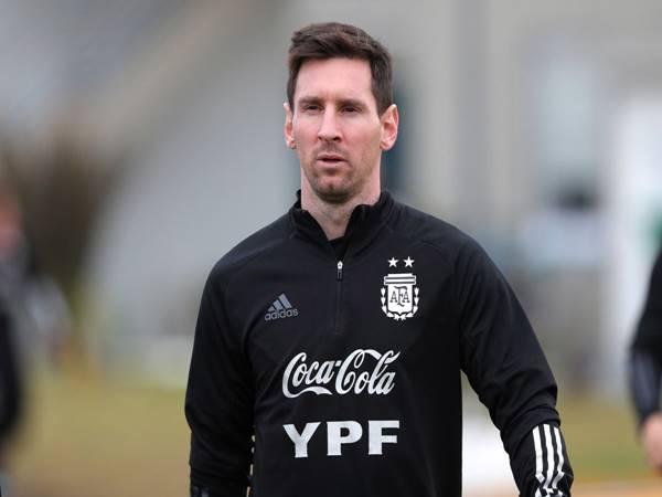Tin chuyển nhượng 3/7: PSG gửi đề nghị đến Messi