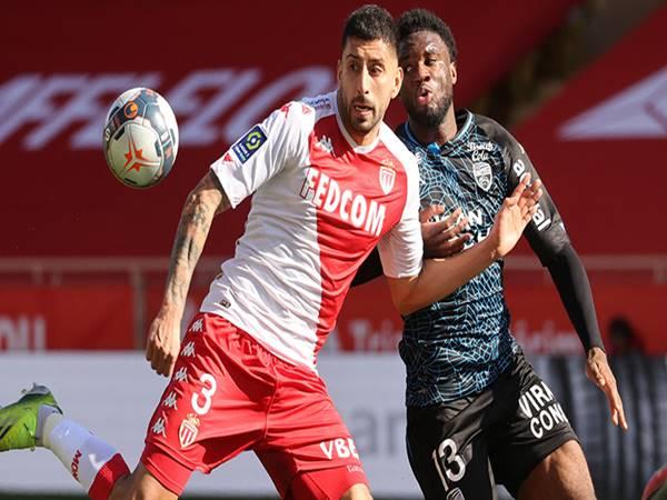 Dự đoán bóng đá Lorient vs AS Monaco (2h00 ngày 14/8)
