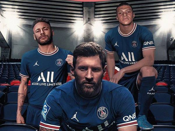 Tin bóng đá 12/8: Đội bóng PSG sở hữu quỹ lương cao nhất thế giới