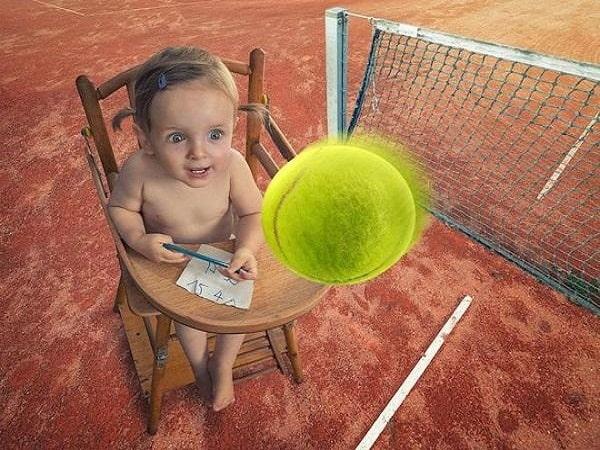 Luật chơi tennis cơ bản mà người mới chơi nên nắm rõ