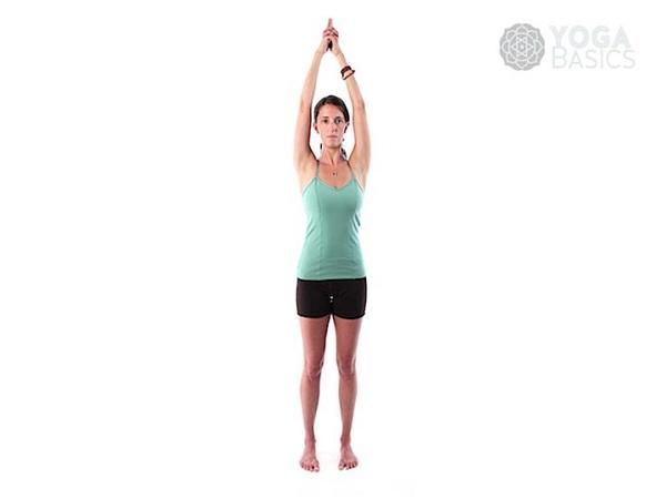 Tổng hợp 5 bài tập yoga chữa đau khớp gối