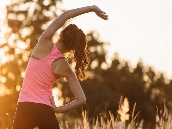 Bài tập thể dục buổi sáng tại nhà vừa đơn giản vừa hiệu quả