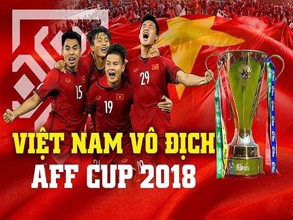 Aff cup là gì? Giải đấu Aff cup mấy năm tổ chức 1 lần