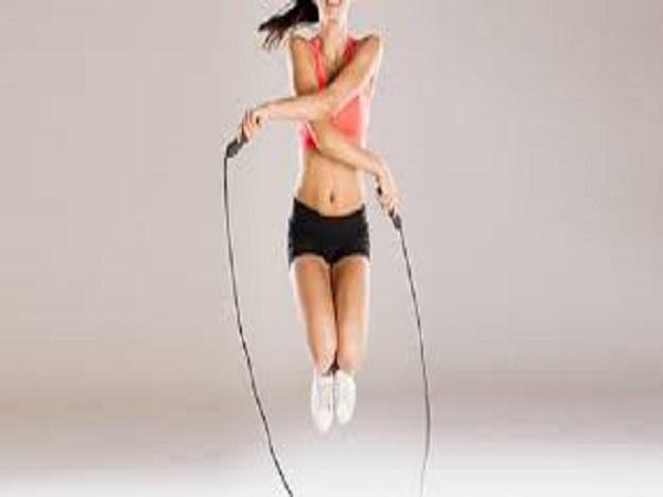Cách nhảy dây đúng cách