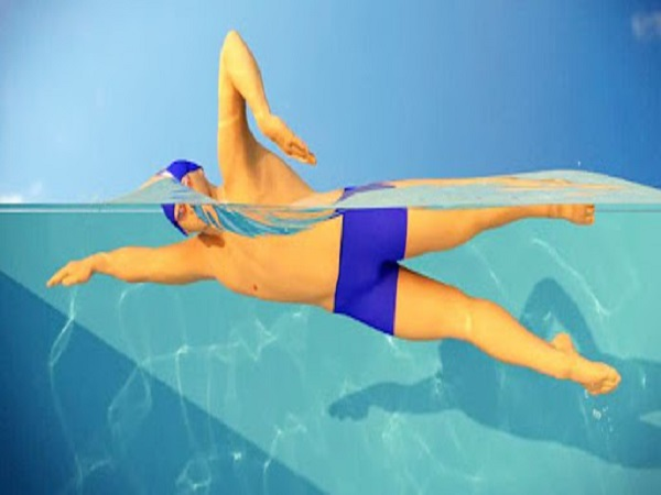 Các kiểu bơi cơ bản dành cho người mới bắt đầu